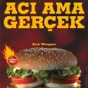 Burger King®'den Acı Ama Gerçek Bir Tat; Acılı Whopper