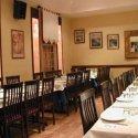 Garibaldi Restaurant - Fasıl