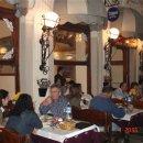 Huzur Restaurant - Çiçek Pasajı