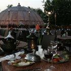 Matbah Restaurant Ottoman Palace Cuisine