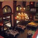 Sevinç Restaurant - Çiçek Pasajı