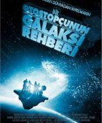 Bir Otostopçunun Galaksi Rehberi