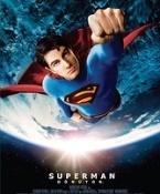 Superman Dönüyor