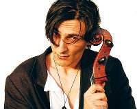 `Viyolonselin Paganini`si Benyamin Sönmez ile Müzik Sohbeti... - I