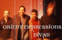 Orient Expressions, yeni albümleri `Divan`ı anlatıyor...