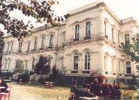 Adile Sultan Kasrı Öğretmenevi ve Kültür Merkezi