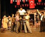 Keşanlı Ali Destanı (Müzikli Oyun)