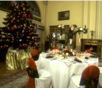 Yılbaşı / Pera Palas`ta Yeni Yıl Kutlamaları