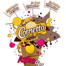 Cornetto ve MTV Türkiye Sevgililer Günü için `Aşka Gel!`