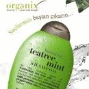 Hollywood Yıldızlarının Kullandığı Organik Meyve Özlerinden oluşan saç bakım ürünleri Organix'e Artık Daha Kolay Ulaşabileceksiniz.…