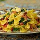 Ünlü Holywood yıldızlarının tarifleri ile hazırlanan Barilla yemek kitabı, hem lezzet, hem de hayat katıyor.