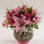 İftar ve Bayram Sofralarını Çiçeklerle Donatın