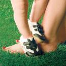 Bobux ile bu yaz minik ayaklar hem sağlıklı hem de cıvıl cıvıl...
