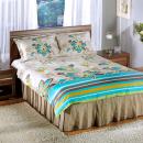 Saray Çiçekleri İstikbal ile Yatak Odalarında