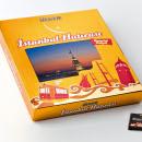İstanbul Hatırası, kartpostallı bayram kutlamasını geri getiriyor