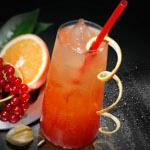 Binboa Yılbaşı Partilerinin İçkisini Belirledi: ´Binboa Red Citrus´