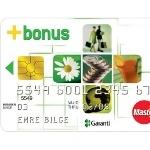 Hesabını Bilene Bonus Card'dan Hediye!..