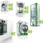 Bosch'un Yeni Nesil Doğa Dostu Ürünleri İle 2011'de Daha Çevreci Bir Yıl