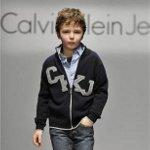 """Çocuk olmak varmış"""" dedirten tasarımlarıyla Calvin Klein Kids Türkiye'de"""