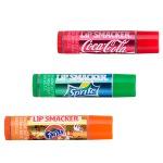 Coca-Cola Lip Smacker ile Dudaklara Eğlenceli Öpücükler