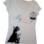 Colin´s´ten Sevgililer Günü´ne Özel T-Shirtler