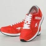 Dünyanın İlk Cepli Ayakkabısı Kangaroos Esem Spor ile Türkiye'de!