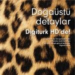 Digiturk`ten Her Eve HD!