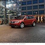 2010 Model Dodge Journey'nin Güvenlik Donanımına Tam Not
