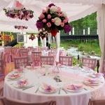 Düğün Le Bouquet Mariage'dan Kredi HSBC'den