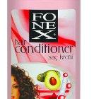 Sağlıklı ve ipeksi saçlar için Fonex…