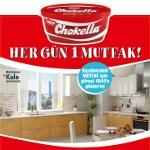 Hayalinizdeki Mutfak Nestlé Chokella`dan