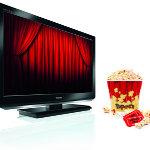 Hepsi Bir Arada Full HD LED LCD TV Serisi