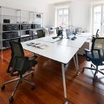Her Ofis Nurus İster... Ya Sizinki ?