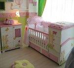 Bebeğinizin Odası İçin MASKO Tek Çözüm