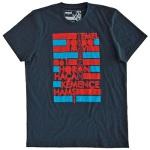 Mavi Gençlik Olimpiyatları'nı Trabzon Tişörtüyle Kutluyor