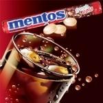 Dayanılmaz İkilinin Buluşması; Mentos Fresh Cola