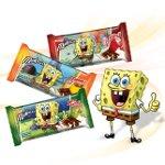 Sünger Bob'un Maceraları Milkman Çikolata İle Rafa Çıktı