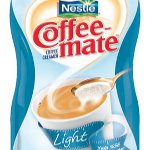 Nestle Coffee-Mate® Light; Kahve Keyfinizi Hafife Almayan Hafiflik