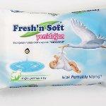 Fresh`n Soft`tan Yenidoğan`dan Annelere Armağan