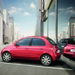 Vazgeçilmeyen Trendsetter Nissan Micra