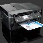 Ofisteki En Büyük Yardımcınız Epson Stylus Office BX625FWD ile 4 İşinizi Birden Yapın