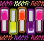 Göz Alıcı Bir Tarzın Sırrı: Neon Renkli Tırnaklar