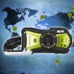 Pentax`ın Yeni Ürünleri ile Dayanıklılık ve Yön Bulma Garanti