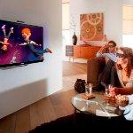 Philips 3d Ambilight Televizyonlarla Boyut Atlayın