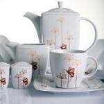 Pierre Cardin`den Kahvaltıda Bahar Havası