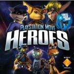 PlayStation®Move Heroes ile Oyunun Esas Kahramanı Siz Olun, Ailecek Eğlenceye Doyun