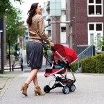 Quinny Bebek Arabalarının Yeni Modeli; Zapp Xtra