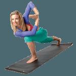 Evde Yoga Konforu