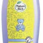 Tamamen Doğal, Nature Rich Markalı Bebek Ürünleri Şimdi Watsons'ta...