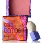 3 Boyutlu Allık Benefit Bella Bamba Sephora'larda